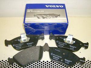 Предни накладки Volvo 850, C70 (-2005), S70 V70 (-2000), V70 XC (-2000) 30793799